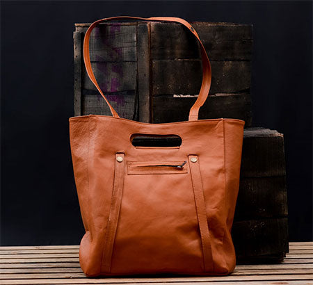 Personalized Carryall Bag