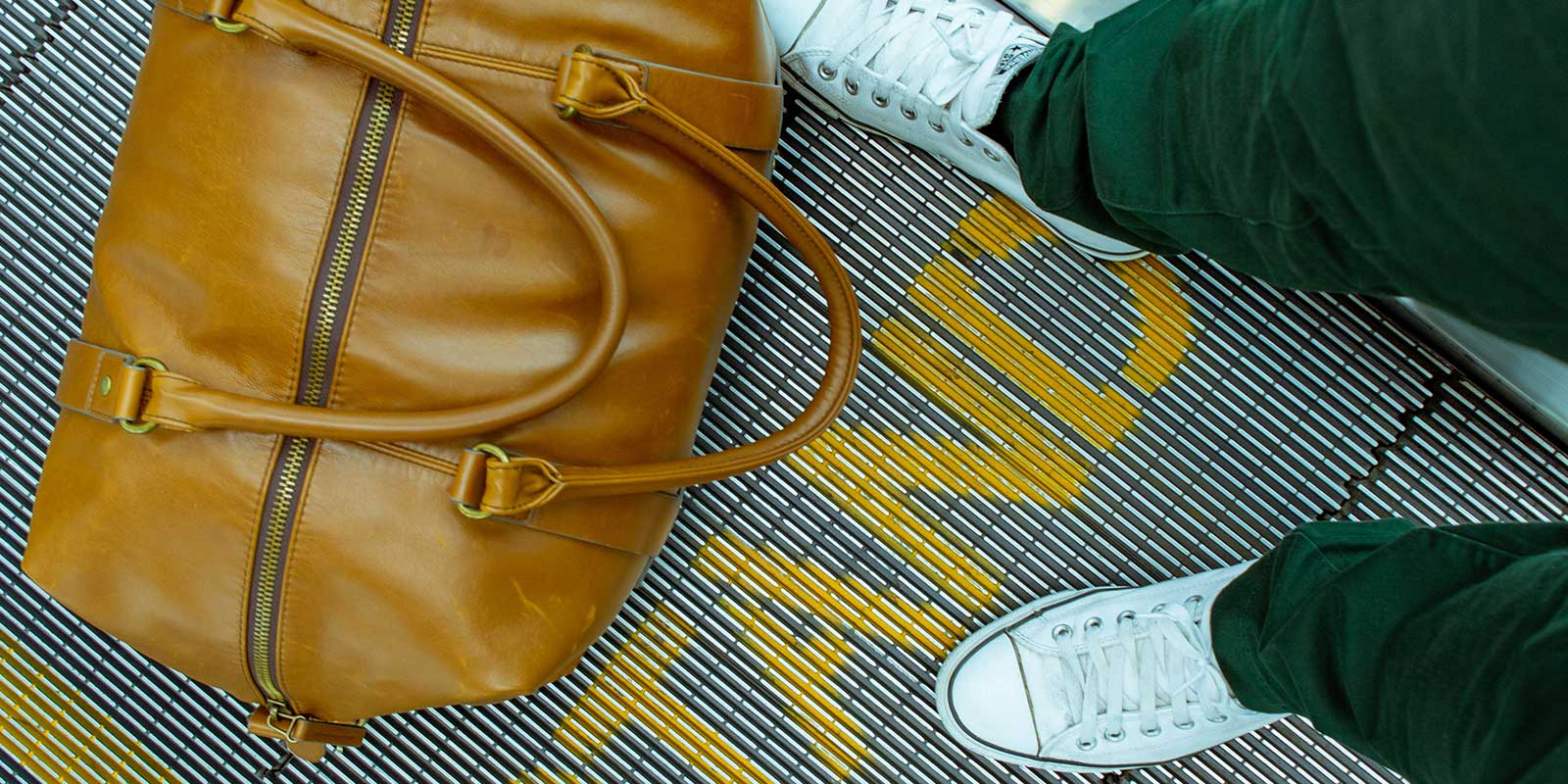 Can A Weekender Bag Be A Carry-on?