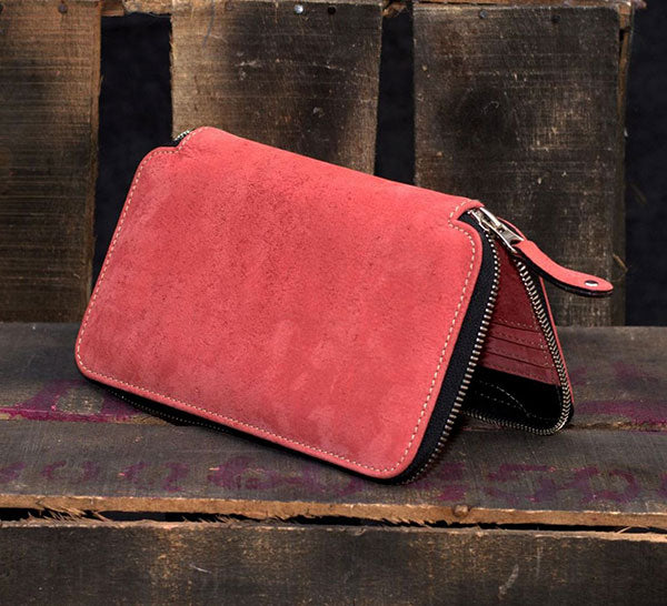 Pink Wallet For Girls