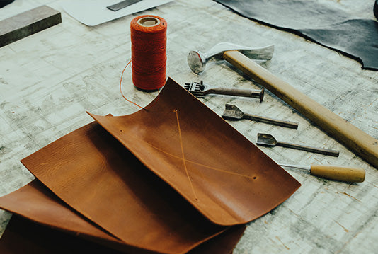 How To Repair A Leather Jacket