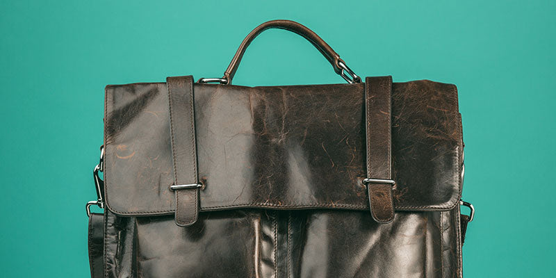 How To Get Scratches Out Of The Leather Bag