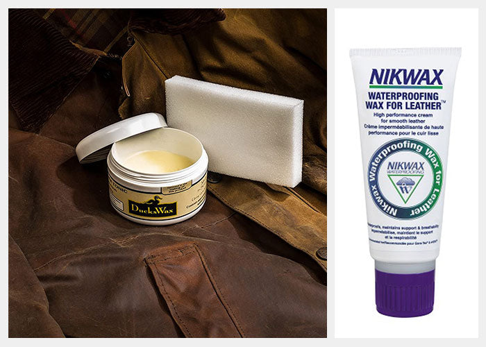 Water-proofing products