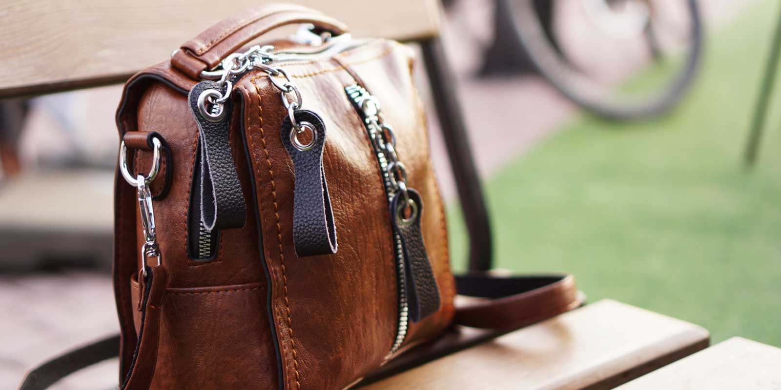 The Color of Satchel and Messenger Bag