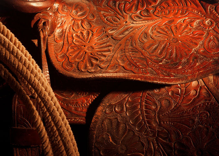 Tooling Leather