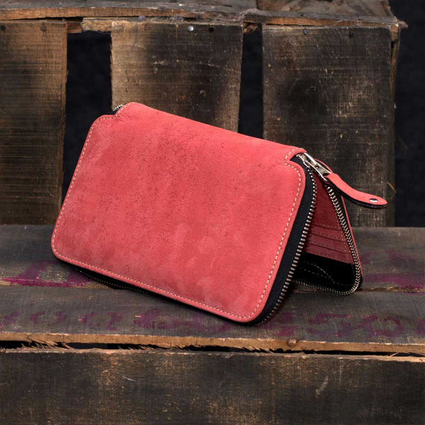 Baltit Pink Wallet for Girls