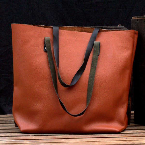 Keran Tan Handmade Leather Purse