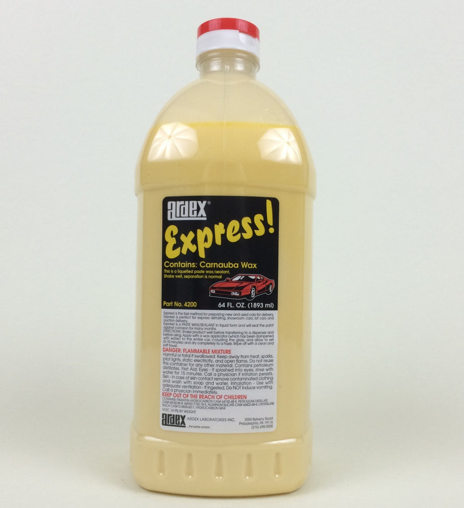 Ardex Express Wax - 4200.