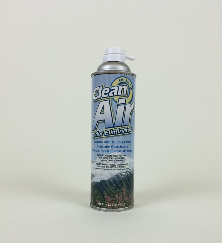 car air conditioning odor eliminator Ardex Clean Air