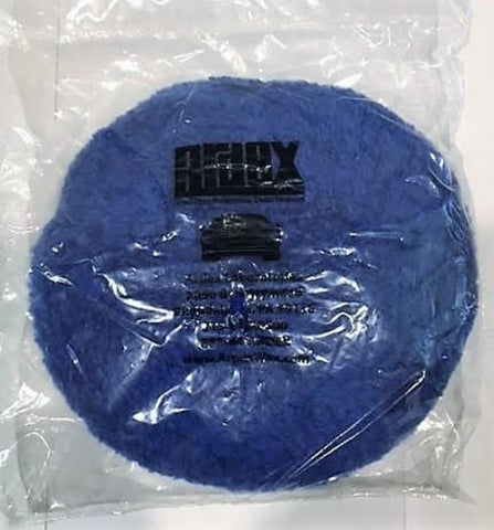 Ardex Twisted Wool - Soft Blue Polish Pad - Soft Polish