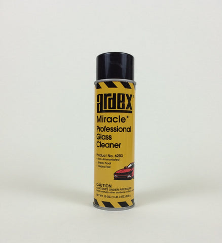 Ardex Miracle Glass Cleaner 6203