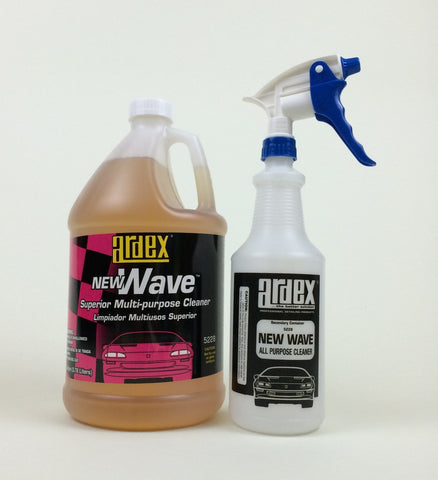 Ardex New Wave 5228 Multi Purpose Cleaner-Degreaser