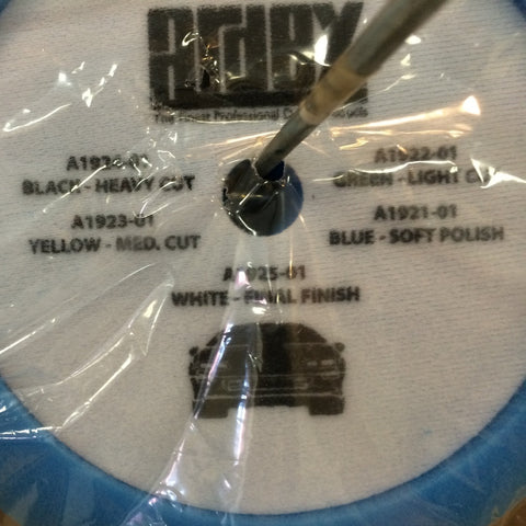 Ardex Blue A 1921-01 Foam Pad - Soft Polish