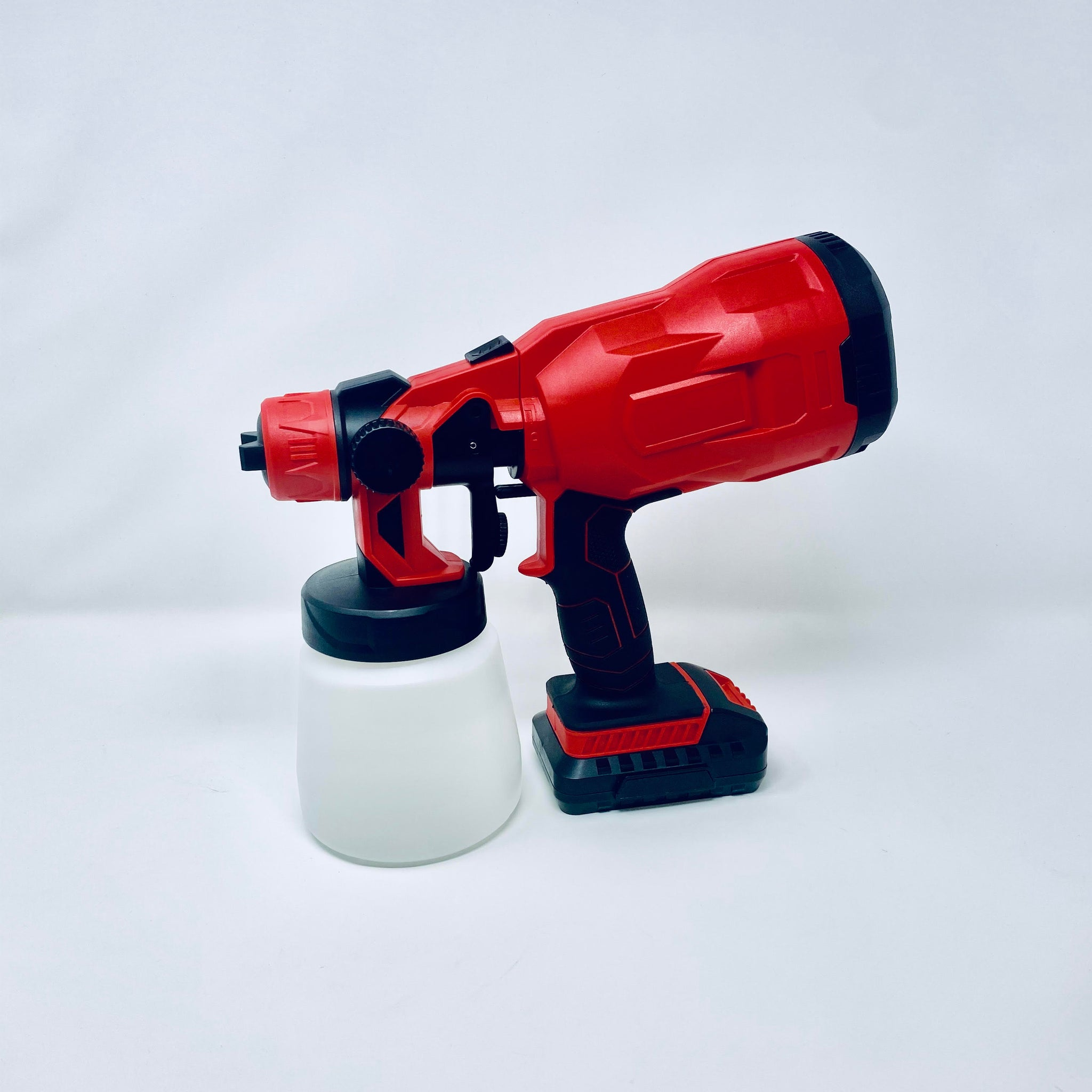 18 Volt Hand Held Sanitizer Spray Gun