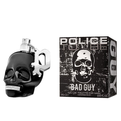 TO BE BAD GUY edt vaporizador 75 ml