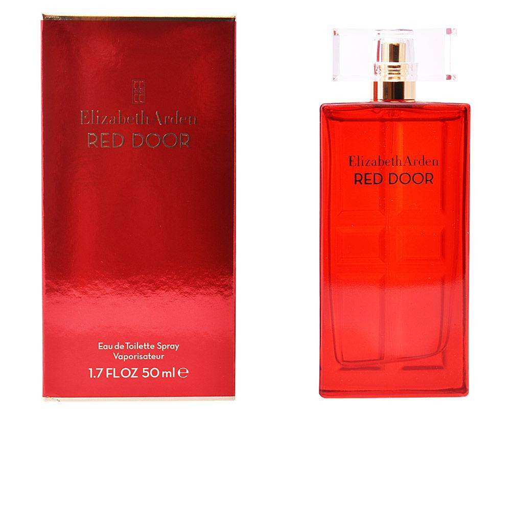 RED DOOR edt vaporizador 50 ml