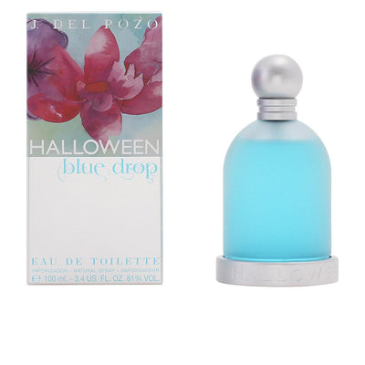 HALLOWEEN BLUE DROP edt vaporizador 100 ml