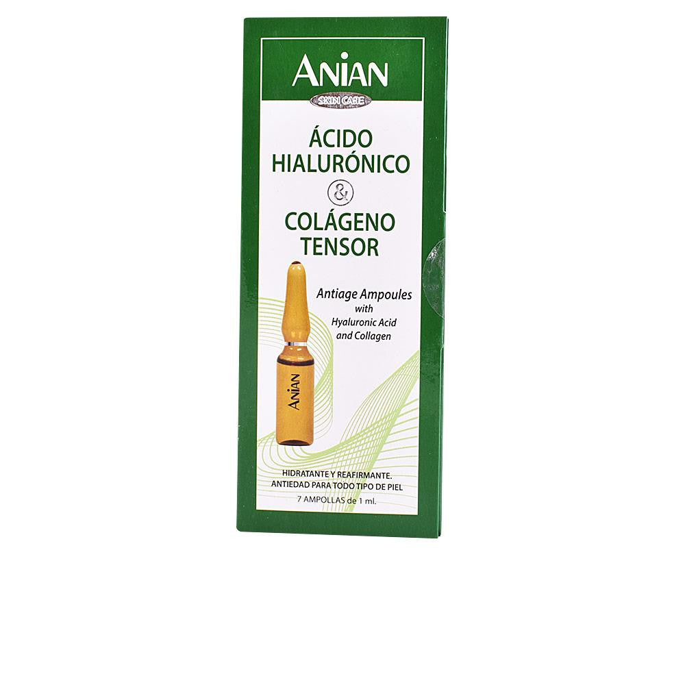 ACIDO HIALURONICO COLAGENO 7 ampollas x 1 ml