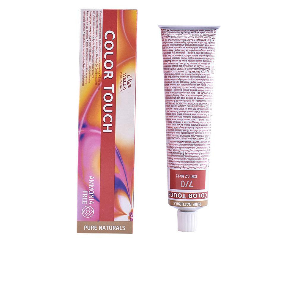 COLOR TOUCH 7 0 60 ml