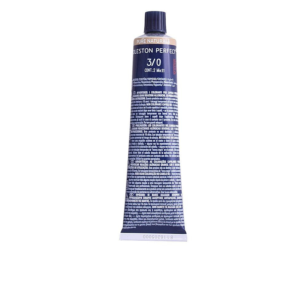 KOLESTON PERFECT ME PURE NATURALS 3 0 60 ml