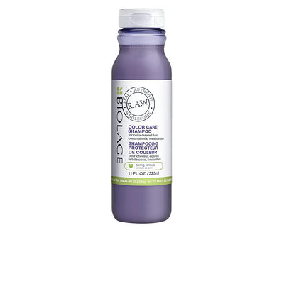 RAW COLOR CARE shampoo 325 ml