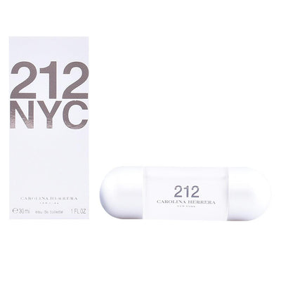 212 NYC FOR HER edt vaporizador 30 ml