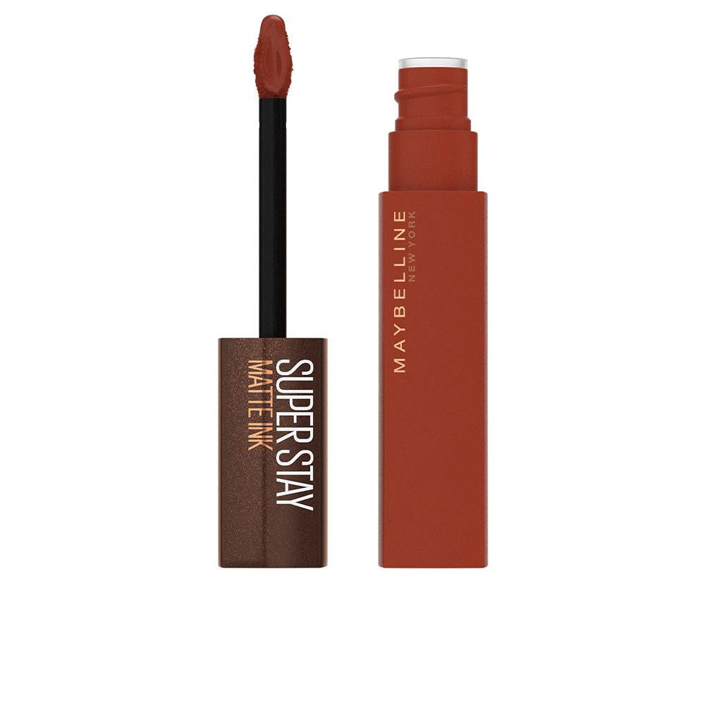SUPERSTAY MATTE INK COFFEE edition 270 cocoa