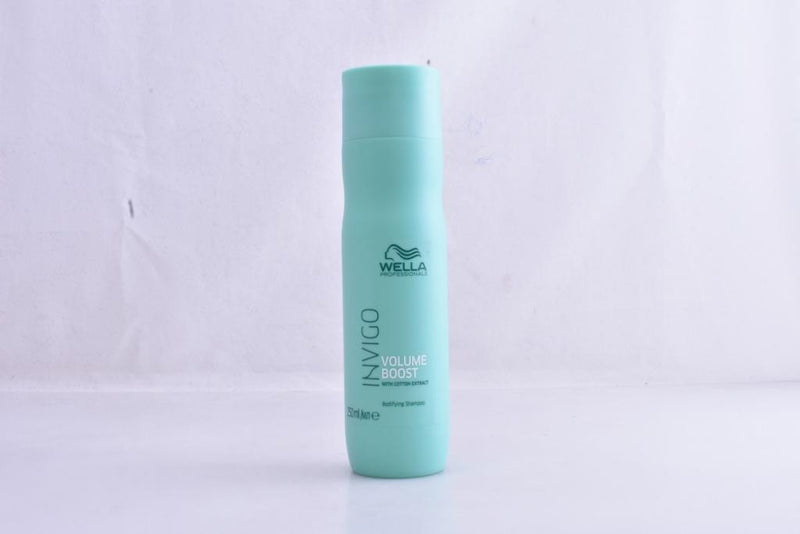 INVIGO VOLUME BOOST shampoo 250 ml