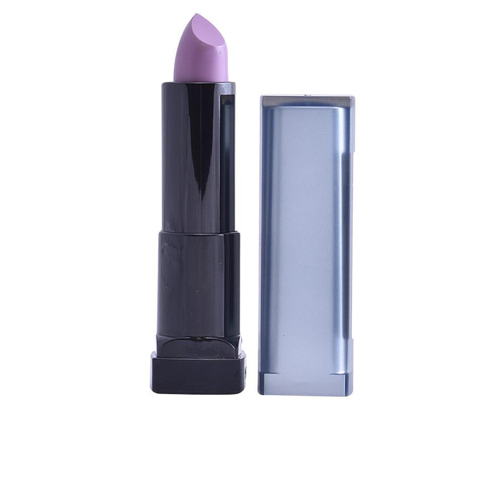 COLOR SENSATIONAL POWDER MATTE lipstick 25 chilling grey