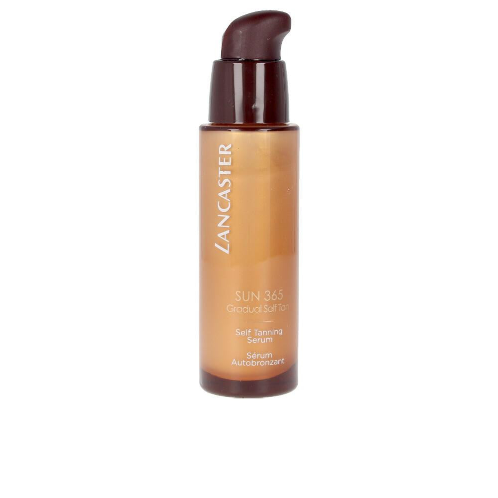 SUN 365 gradual self tan serum face 30 ml