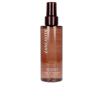 SUN 365 gradual self tan oil body 150 ml
