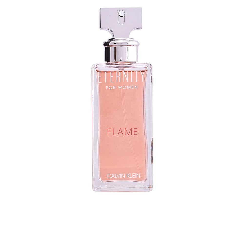 ETERNITY FLAME FOR WOMEN edp vaporizador 100 ml