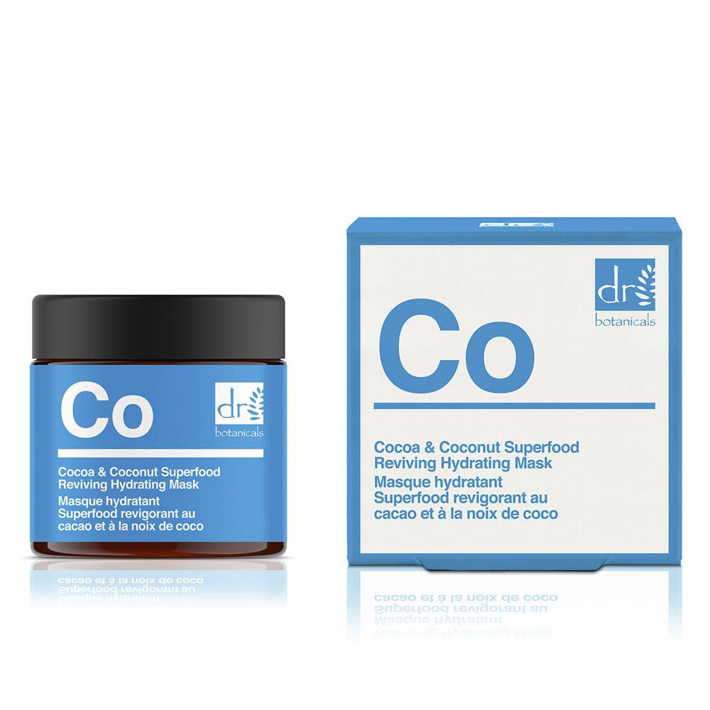 COCOACOCONUT SUPERFOOD reviving hydrating mask 50 ml