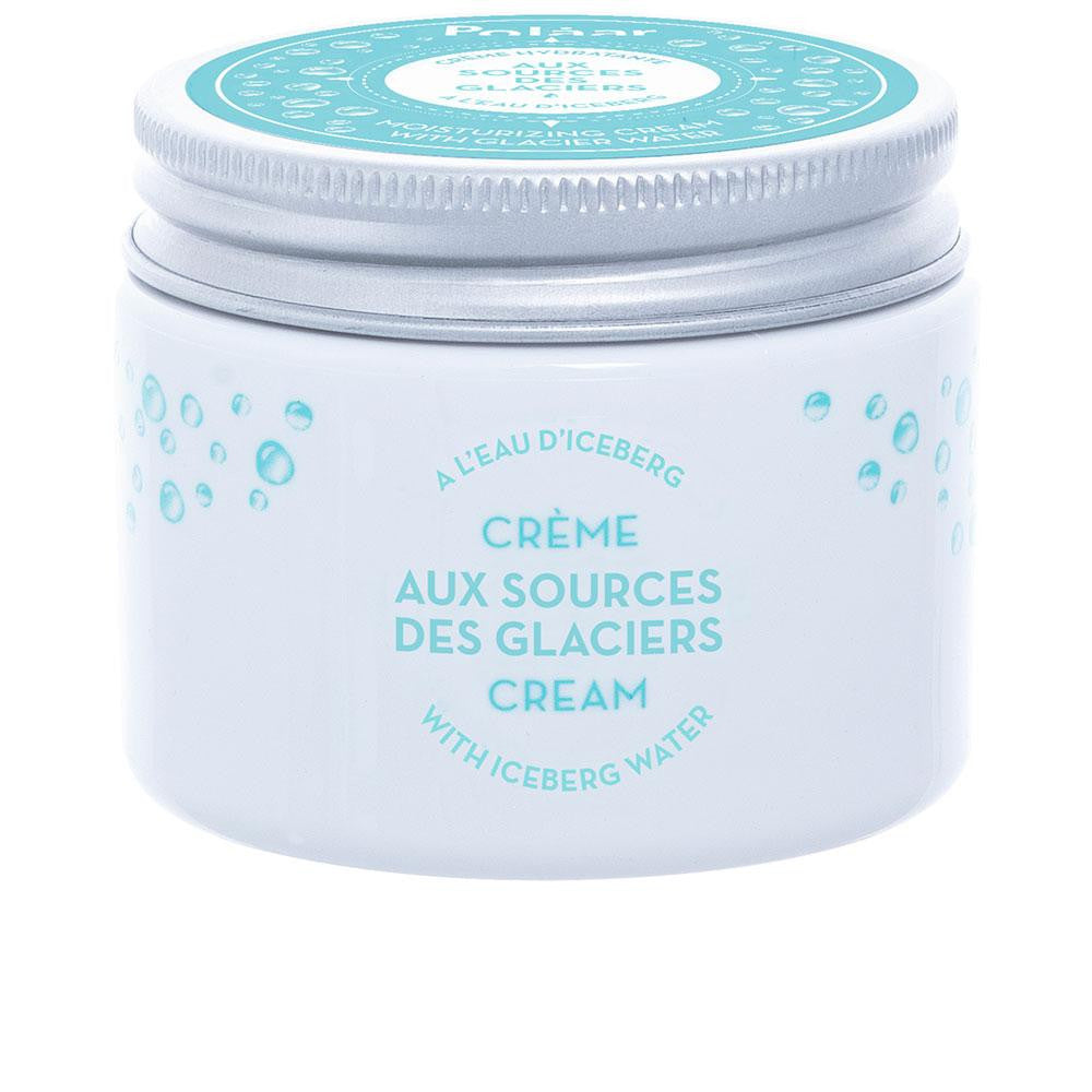 ICESOURCE hydrating cream 50 ml