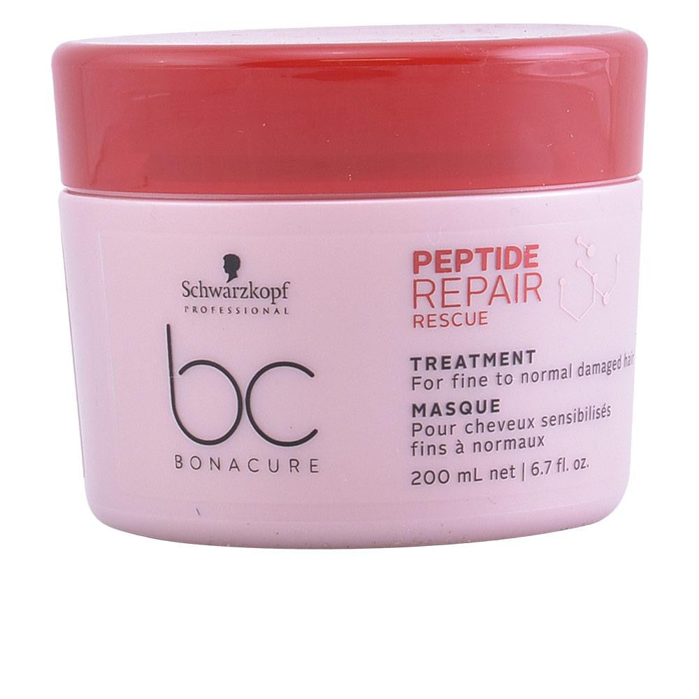 BC PEPTIDE REPAIR RESCUE treatment 200 ml
