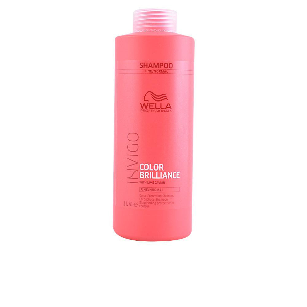 INVIGO COLOR BRILLIANCE shampoo fine hair 1000 ml