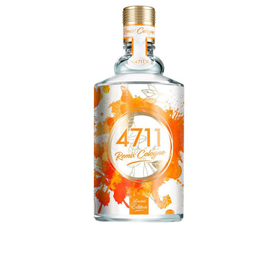 4711 REMIX COLOGNE ORANGE edc vaporizador 100 ml