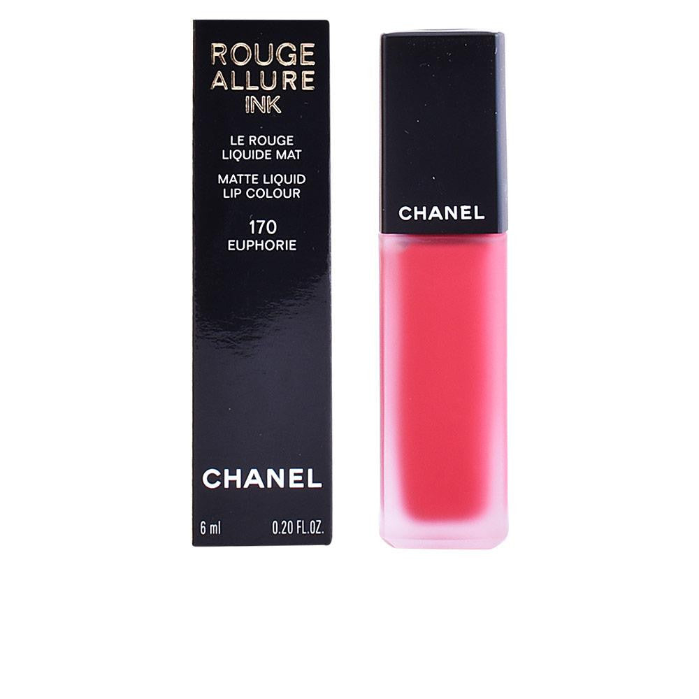 ROUGE ALLURE INK le rouge liquide mat 170 euphorie 6 ml