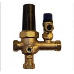 Gledhill Accolade Combination Valve XG137