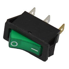 Gledhill Pulsacoil A Class Rocker Switch CA006-Supplieddirect.co.uk