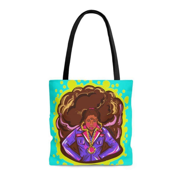 Third Eye Open Tote Bag - Medium - Bags
