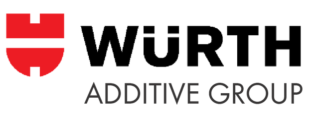 Wurth Additive Group Logo