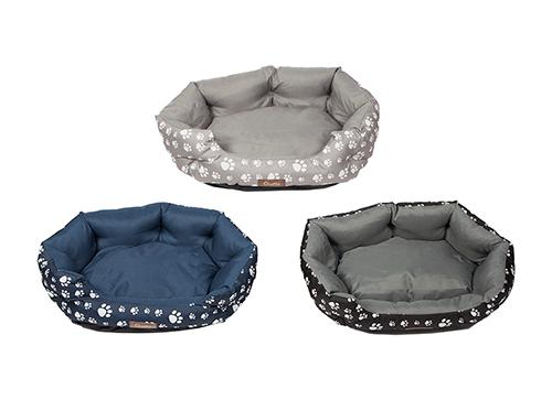 1 x Small Bolster Bed