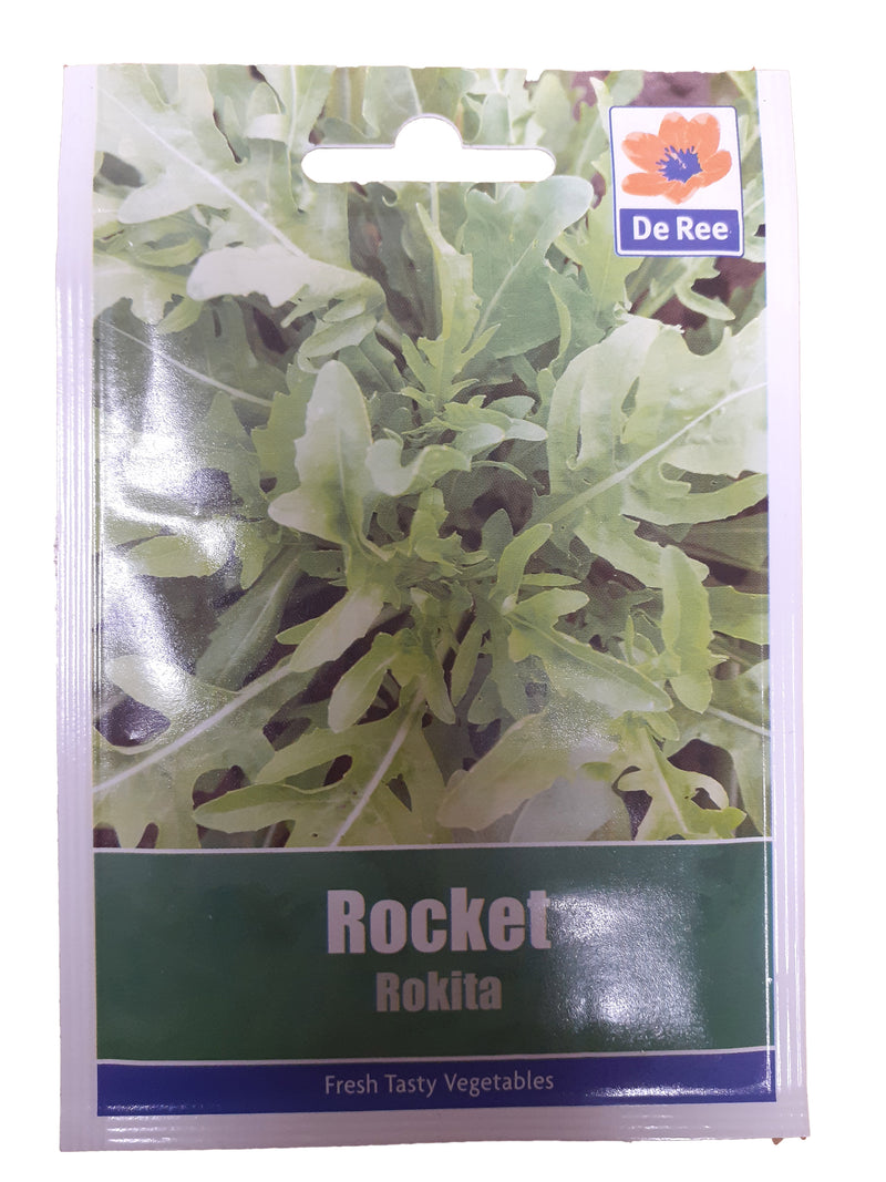 Rocket: Rokita Seeds
