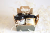 Mini Spa Gift Set with Body Butter and Sugar Scrub