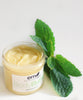 Natural Body Butter for Dry Skin
