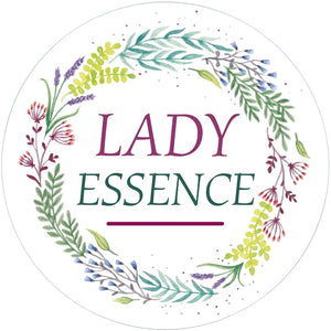 Lady essence candles