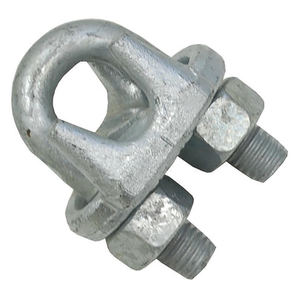 1/4'' Wire Rope Clip Drop Forged