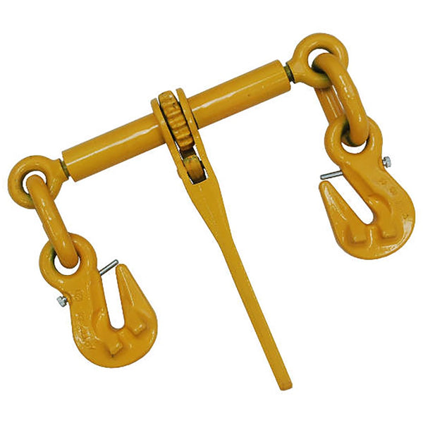 1/2'' Grade 80 Ratchet Load Binder 24000 LBS