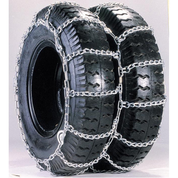 A Pair of Truck Tire Chains 4249CAM