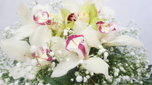 Load image into Gallery viewer, Bouquet di Orchidee - Coco - Flowers Palermo